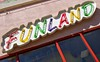 Funland (cclark395) Tags: california usa sign restaurant neon i5 pentax signage interstate deltaco gustine 2875mm k100d tamronspaf2875mmf28xrdia09