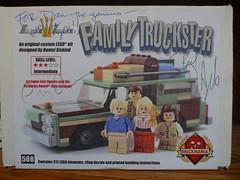 World War Brick 2013 D-Day +2 (TooMuchDew) Tags: lego minneapolis wwb brickarms dansiskind brickmania mmcbcapes wwwbrickmaniacom gibrick brickmercenaries worldwarbrick2013 bulleseyebricks wwwworldwarbrickcom