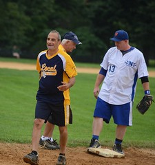 SCO_2476 (Broadway Show League) Tags: newyork centralpark broadway softball greatlawn bsl broadwayshowleague