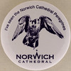 I've seen the Norwich Cathedral Peregrines (Leo Reynolds) Tags: canon eos iso100 pin badge button squaredcircle 60mm f80 0125sec 40d hpexif groupbuttons grouppins groupbadges xleol30x sqset097 xxx2013xxx