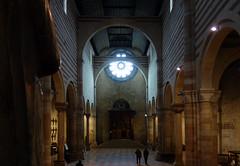 Basilica of San Zeno, Nave
