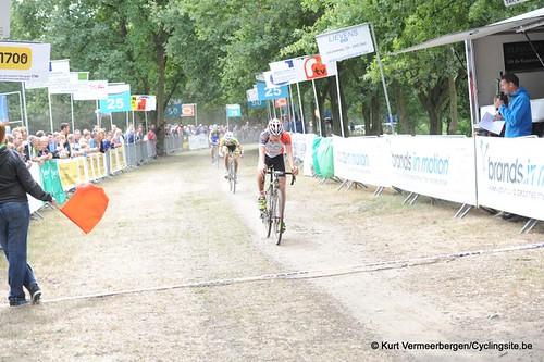 Nieuwelingen & juniors Kessel (503)