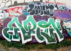 enron (_unfun) Tags: graffiti scout enron bayareagraffiti