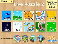即時拼圖2(Live Puzzle 2)