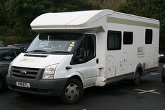 motorhome campervan hx11efl