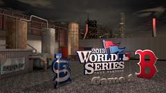 World Series 2013 - Gary Zappelli