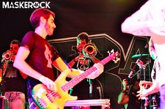 La Raiz # Festival Marearock 2013