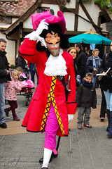 Disney Villains Mix 'n' Mingle