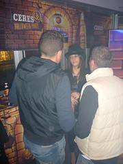 P1080546 (Ceres Beer) Tags: party parco halloween night pub bergamo birra caff ceres feste locale eroi