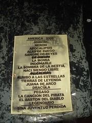 27-04-2006 - Tierra Santa - Buenos Aires - Fotos de El Bomba