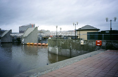 Belfast - Queen's Quay