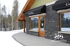 Canmore-4InchCutBlack (Kodiak Mountain Stone) Tags: black stone natural quarry rundle thunderstone kodiakmountainstone