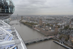 London Eye (jeanmariehoward) Tags: london eye londoneye bigben ferriswheel nikond600