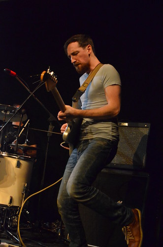 Fretstival 2014 - At The Arts Centre, Wexford
