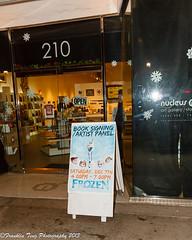 Gallery Nucleus Disney's Frozen book signing-2.jpg (FJT Photography) Tags: pictures portrait canon movie design frozen losangeles artist panel photos shots disney event alhambra animation 5d booksigning autographs waltdisneystudios mark3 markiii 2470 2013 gallerynucleus