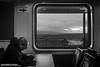 thoughts. (Saverio Autellitano Photography) Tags: sea sky blackandwhite bw man guy window rain ferry canon eos boat seat bn calabria bianconero ferryboat saverio reggio 6d messinastrait autellitano