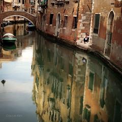 Quiet Corner (Veneto 7)