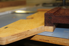 DIY Router Edge Guide - 09