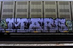 Mars (Revise_D) Tags: railroad mars graffiti trains revise graff freight ese revised trainart fr8 bsgk benching fr8heaven fr8aholics revisedesigns revisedesign fr8bench benchingsteelgiants
