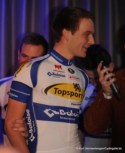Topsport Vlaanderen - Baloise Pro Cycling Team (44)