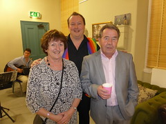 """Alan with proud parents • <a style=""""font-size:0.8em;"""" href=""""https://www.flickr.com/photos/66700933@N06/12425379395/"""" target=""""_blank"""">View on Flickr</a>"""