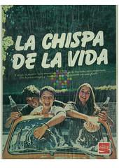 """Coca Cola. """"La chispa de la vida"""". Años 60"""