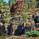 "Charming Waterfall By Greenhaven Landscape Inc <a style=""margin-left:10px; font-size:0.8em;"" href=""http://www.flickr.com/photos/117326093@N05/12490057465/"" target=""_blank"">@flickr</a>"