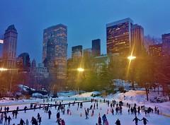 Central Park-Wollman Rink, 02.20.14 (gigi_nyc) Tags: nyc newyorkcity winter snow centralpark manhattan wollmanrink thepond