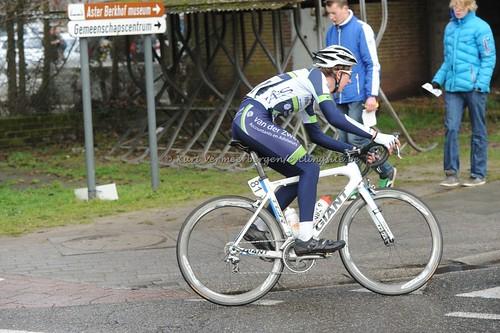 Junioren Rijkevorsel (138)