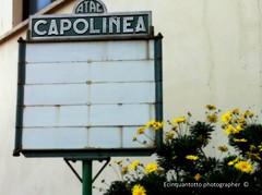 Capolinea ( Terminal ) (Ecinquantotto ( + 700.000 ...thanks ! )) Tags: italy rome roma colors nikon italia terminal colori malinconia belleepoque capolinea astimegoesby centralemontemartini 2013 d3000