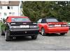10 Ford Mercury Capri grosse Scheibe CK-Cabrio vs normale Scheibe 01