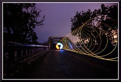 LightPainting_0189 (bjarne.winkler) Tags: ca bridge winter light painting am 330 stevenson 600 davis