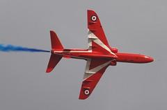 2009_07_0594 (petermit2) Tags: hawk airshow redarrows waddington waddingtonairshow hawkt1 waddingtonairshow2009
