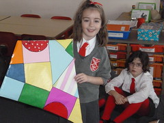 Kites made at home (8)