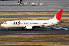 Japan TransOcean Air (NU/JTA) / 737-4Q3 / JA8526 / 03-12-2014 / HND (Mohit Purswani) Tags: japan canon photography tokyo nu aircraft airplanes 7d planes boeing airlines departure takeoff 100400mm 737 hnd jta terminal1 japanairlines planespotting hanedaairport 737400 boeing737 734 commercialaviation 100400 civilaviation canonphotography 16r rjtt canon100400mm b734 aviationphotography jetphotosnet jetphotos boeing737400 japantransoceanair boeingcorporation canon7d narrowbody tokyohanedaairport canon7dphotography narrowbodyaircraft ahkgapworldwide