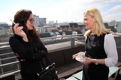 Tanja MISCEVIC-5761 (VIPevent) Tags: europeanunion lkp smokingwoman senatderwirtschaft accessiontotheeu