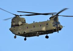 Chinook (np1991) Tags: scotland force exercise air royal warrior 141 joint raf moray kinloss