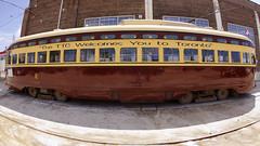 DOORS OPEN TORONTO (Peter Jung Photography) Tags: ttc streetcar torontotransitcommission doorsopentoronto russellcarhouse doorsopentoronto2014