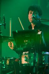 Fabian Schreiber und Band