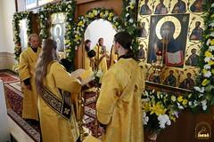 116. Престольный праздник в Адамовке