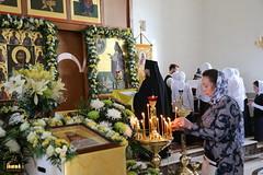 23. Престольный праздник в Адамовке