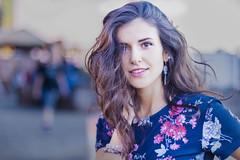 Melinda (micadew) Tags: beautiful beauty modeling gorgeous models longhair intenseeyes interestingfaces modgirls beautifulbrunette micadew interestingmicadew