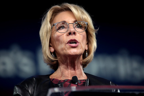 From flickr.com: Betsy DeVos {MID-72042}