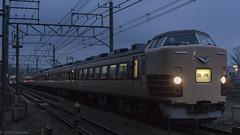 189系 M51編成 (_k_azuma) Tags: 189 m51