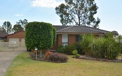 45 Pepler Place, Thornton NSW