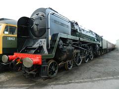 71000_01 (Transrail) Tags: steam locomotive 71000