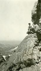 P1.CO1.078 (American Alpine Club Photo Library) Tags: humans longspeak routes thenarrows rockymountainnationalpark