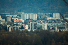 _MG_8450 (Andrei Iancu) Tags: france grenoble faketiltshift