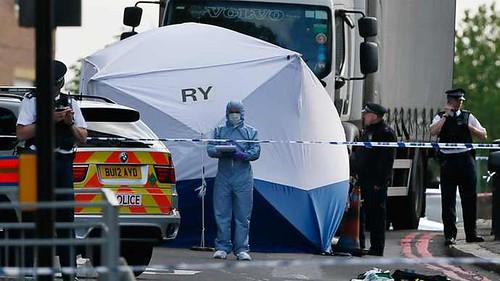 الهجوم الانتحاري في لندن .. والتطرف العقائدي المتشدد \ رياض القاضي