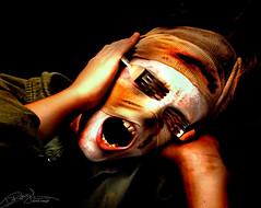hello Helnwein (derek raugh) Tags: